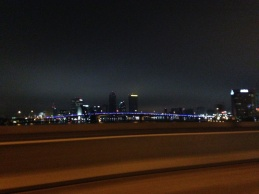 Jacksonville at Night Part 2